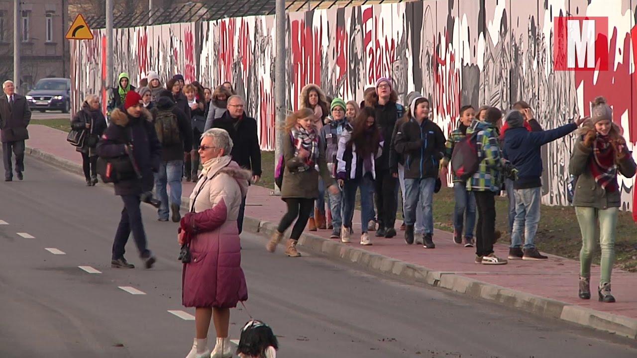 Mural ods oni ty legionowo redakcja poleca wydarzenia for Mural legionowo